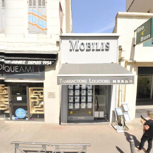 Prado St Giniez - Boucherie charcuterie - Marseille