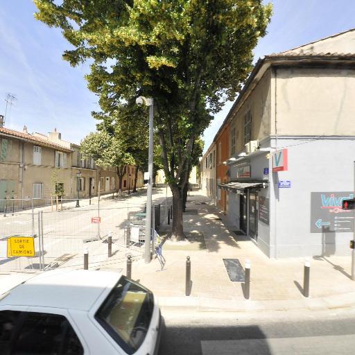 Pharmacie Snc Lance Et Gabriel - Pharmacie - Marseille