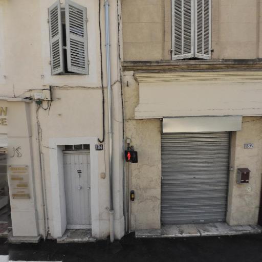 l'Assiette Tunisienne Gombra Noureddine - Restaurant - Marseille