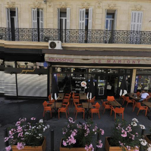 AD café - Magasin de décoration - Marseille