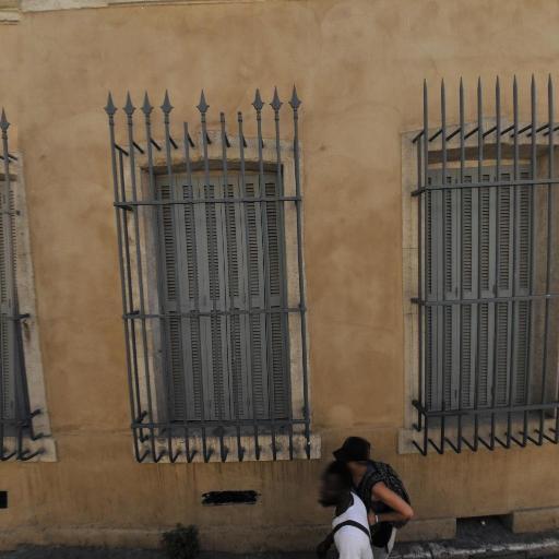 Résidence sociale Des Convalescents - Hébergement et services pour handicapés - Marseille