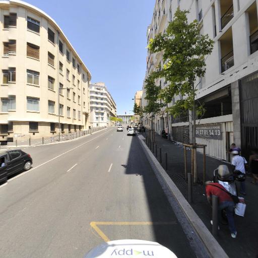 Kheroufi Houcine - Coursiers - Marseille