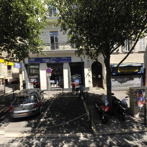 Consulat Général De La République De Tunisie - Ambassade et consulat - Marseille
