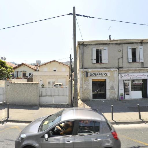 100 % Soi - Coiffeur - Marseille
