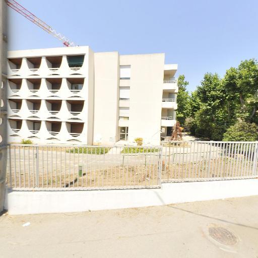 Maison sainte Emilie - Maison de retraite privée - Marseille