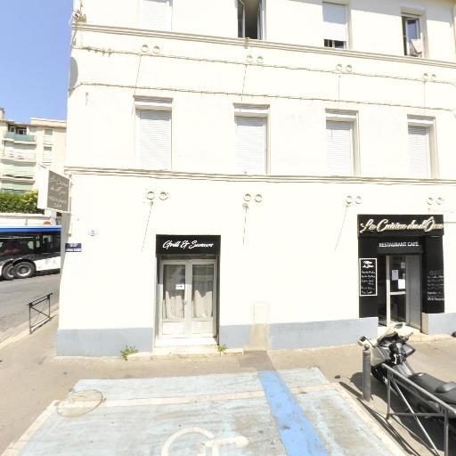 La Cuisine Du Dôme - Restaurant - Marseille
