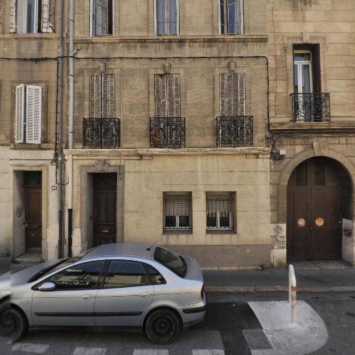 Di Crescenzo Emilie - Coiffeur à domicile - Marseille