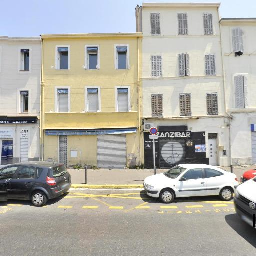 Sas Pneus Arenc - Vente et montage de pneus - Marseille