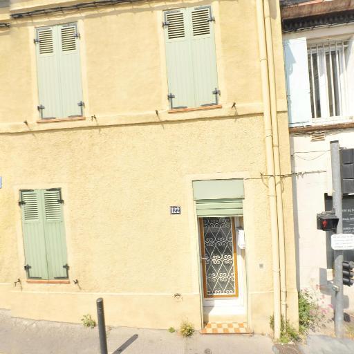 Dépistage COVID - LBM CERBALLIANCE PROVENCE SAINT HENRI - Santé publique et médecine sociale - Marseille
