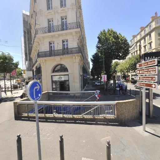 MACIF Assurances - Mutuelle d'assurance - Marseille