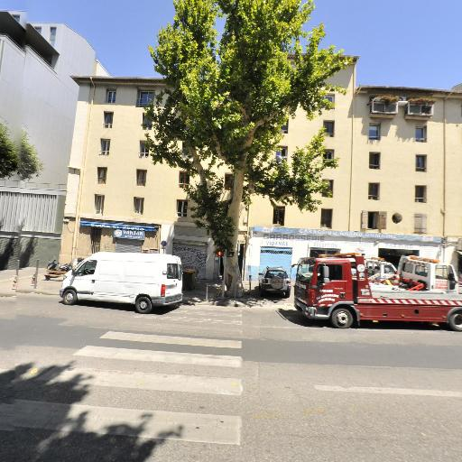 Action Aide Assistance Dépannage - Dépannage, remorquage d'automobiles - Marseille