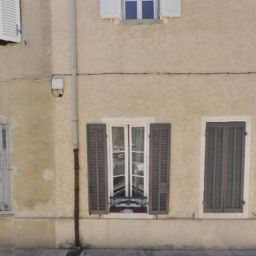 Faure Bernard - Conseil en organisation et gestion - Marseille