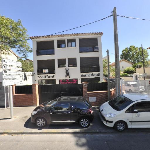 Lk'Barber - Coiffeur - Marseille