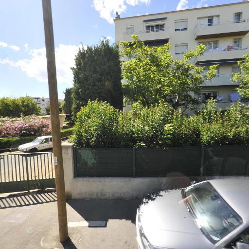 Centre Socio Culturel Saint Giniez Milan - Infrastructure sports et loisirs - Marseille