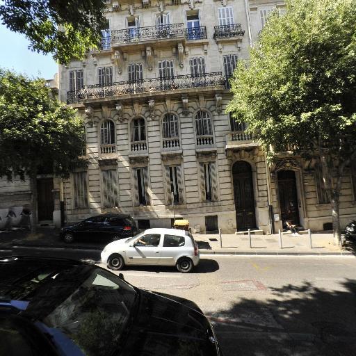 Pouzet Des Isles Hervé - Architecte d'intérieur - Marseille