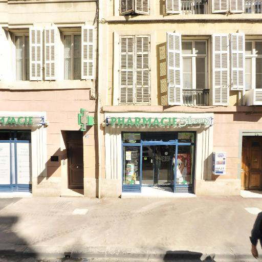 Bousquet Bruno - Sophrologie - Marseille