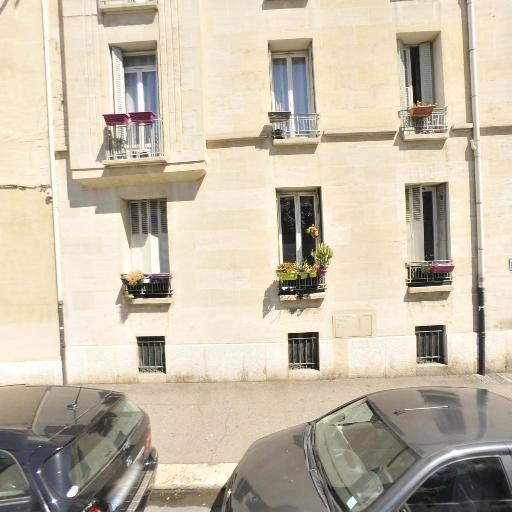 Batha Djihane - Coursiers - Marseille