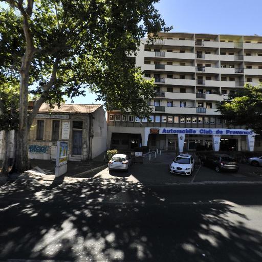 Cora - Association culturelle - Marseille