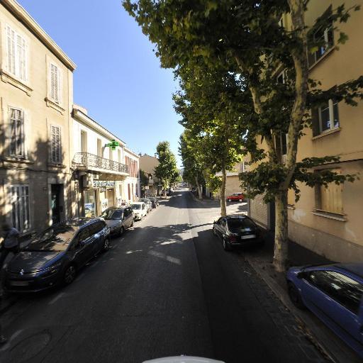 Gcp 13 - Portes de garage - Marseille
