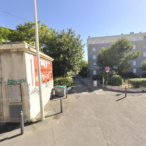 Maison Riederer - Pâtisserie - Marseille