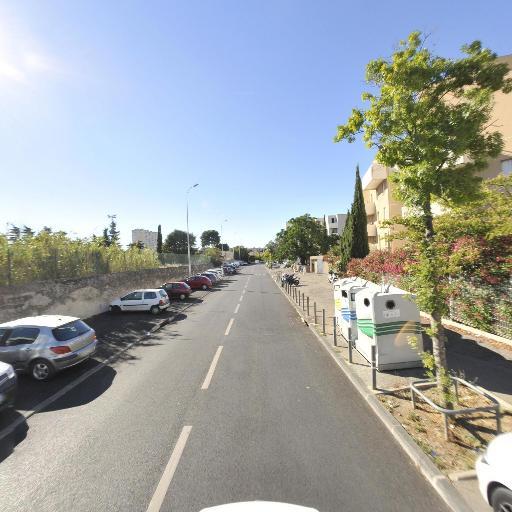 Garrigue Corinne - Coiffeur à domicile - Marseille