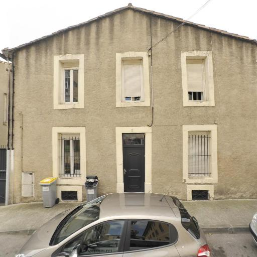 Iad France Rabahi Calicia Mandataire - Mandataire immobilier - Carcassonne