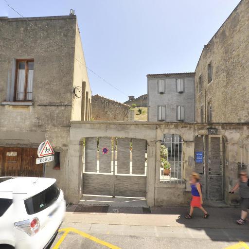 Le Patio Cathare - Gîte - Carcassonne