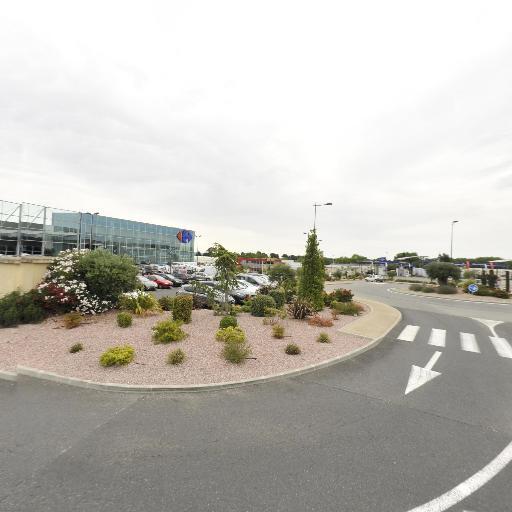 Carrefour Voyages - Agence de voyages - Carcassonne