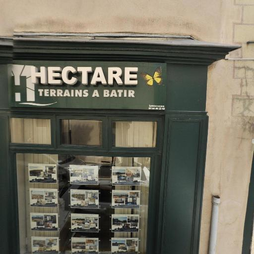 Hectare - Lotisseur et aménageur foncier - Carcassonne
