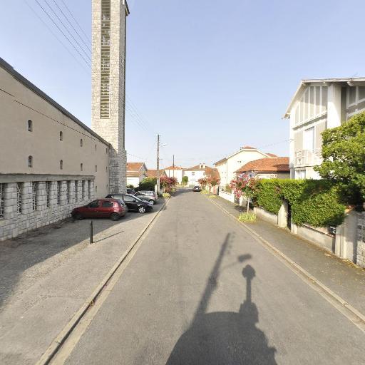Parking Grand Foirail - Parking - Tarbes