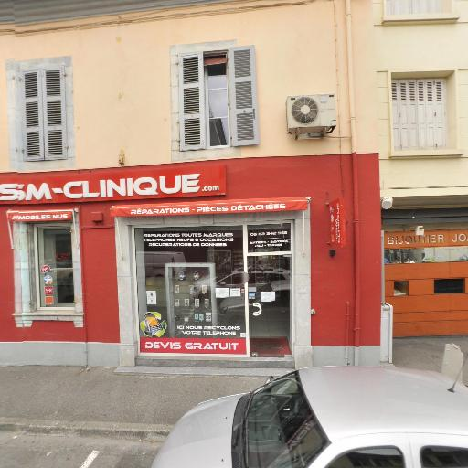 GSM Clinique Tarbes - Vente de téléphonie - Tarbes