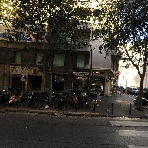 Home Shop - Agence immobilière - Marseille