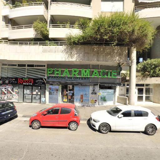 Pharmacie du Stade Vélodrome - Pharmacie - Marseille