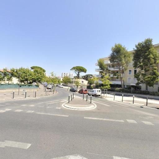 Gregorio Virginie - Coiffeur à domicile - Marseille