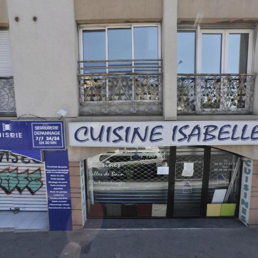 Les Coiffeurs du Sud sainte Anne - Coiffeur - Marseille