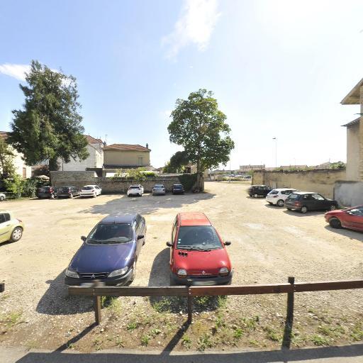 Parking Parc Pont de Lyon - Parking - Bourg-en-Bresse