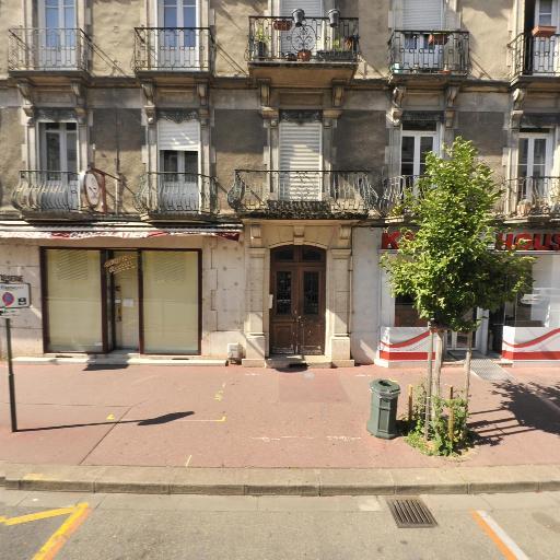Patisserie De La Gare - Pâtisserie - Bourg-en-Bresse