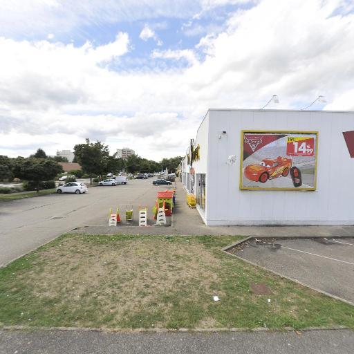 Holding Cinar - Alimentation générale - Bourg-en-Bresse