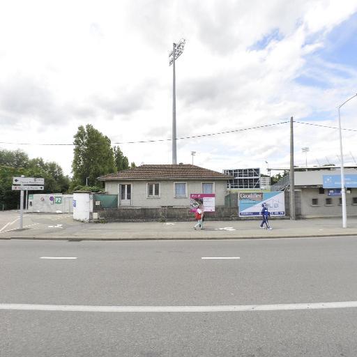 Union Sportive Bressane Pays Ain Rugby Usb - Club de sports d'équipe - Bourg-en-Bresse
