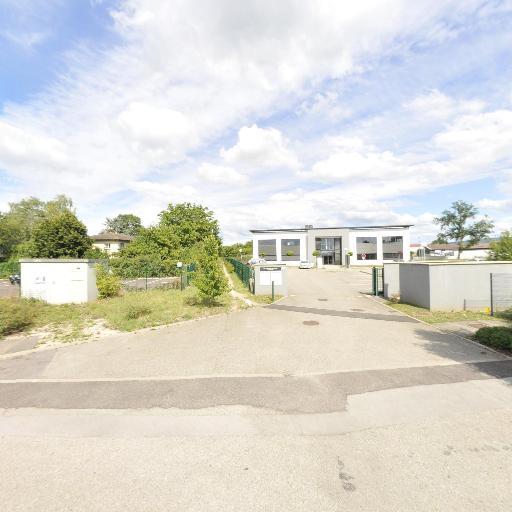 Randstad - Agence d'intérim - Bourg-en-Bresse