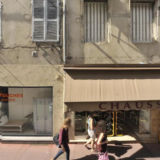 Giraudet Boutique - Alimentation générale - Bourg-en-Bresse
