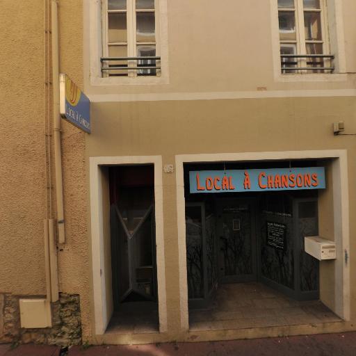 BJ Pub - Café bar - Bourg-en-Bresse