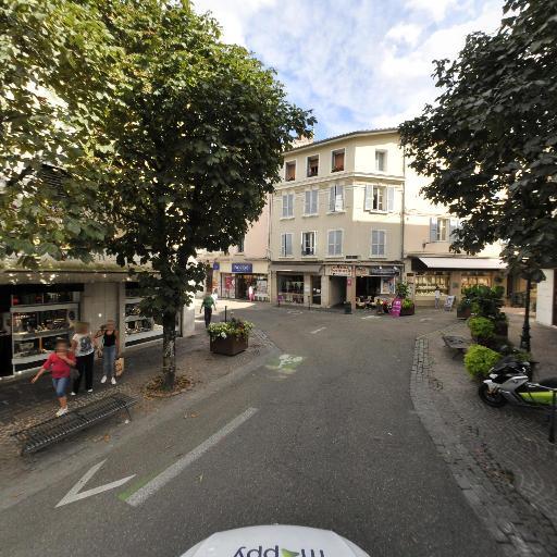 Luc'Or SARL - Bijoux - Bourg-en-Bresse