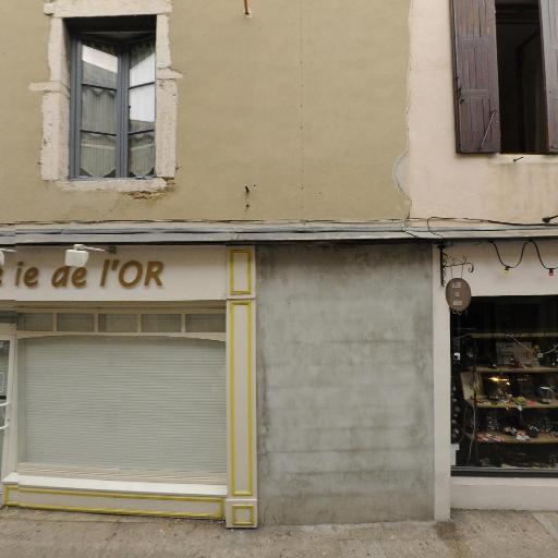 Seconde Vie De L'Or - Bijoux - Bourg-en-Bresse