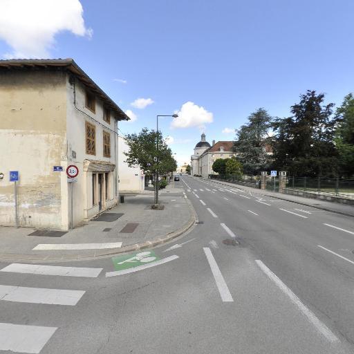 Sport Events - Agence de publicité - Bourg-en-Bresse