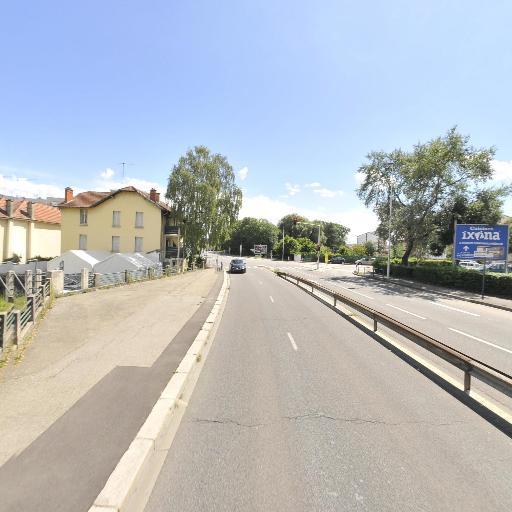 Renault Bourg en Bresse - Dépannage, remorquage d'automobiles - Bourg-en-Bresse