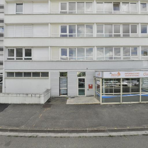 A.d.a.g-b.b - Services à domicile pour personnes dépendantes - Bourg-en-Bresse
