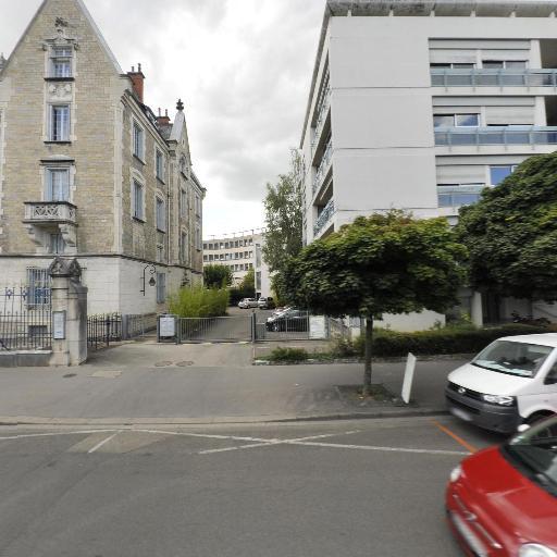 Financière de L'Arche - Gestion de patrimoine - Bourg-en-Bresse