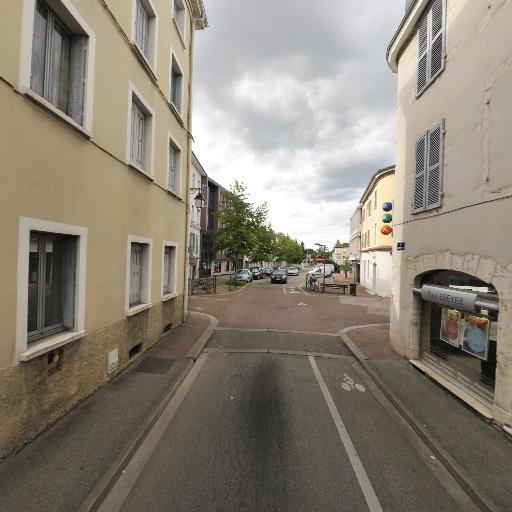 Association Pour L'Exploitation Regionale De Station De Radiodiffusion Et Telediffusion Dite Chippy Radio - Chaînes de télévision - Bourg-en-Bresse