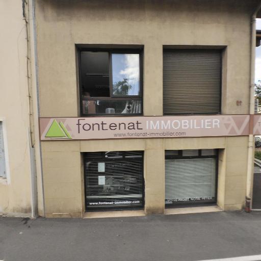 Assist Ingenierie Developp Environt Aiden - Diagnostic immobilier - Bourg-en-Bresse
